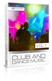 CLUB AND DANCE MUSIC VOL.1
