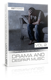 DRAMA AND DESPAIR MUSIC VOL.2