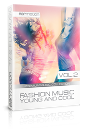 FASHION MUSIC - YOUNG & COOL VOL.2