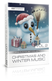 CHRISTMAS & WINTER MUSIC VOL.2
