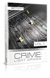 CRIME: LIGHT DRAMA VOL.1