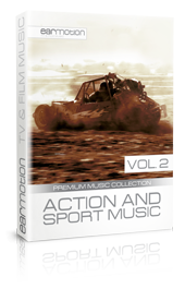 ACTION & SPORT MUSIC VOL.2