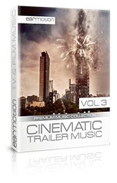 CINEMATIC TRAILER MUSIC VOL.3