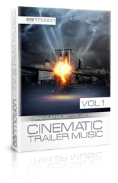 CINEMATIC TRAILER MUSIC VOL.1