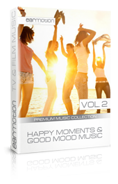 HAPPY MOMENTS & GOOD MOOD MUSIC VOL.2