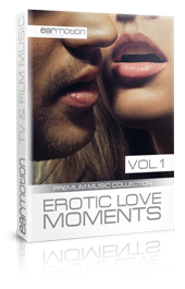 EROTIC LOVE MOMENTS VOL.1