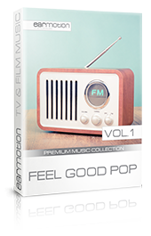 FEEL GOOD POP VOL.1