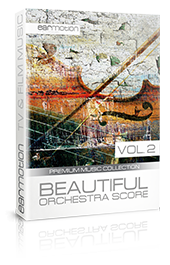 BEAUTIFUL ORCHESTRA SCORE VOL.2