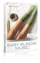 EASY SUNDAY MUSIC VOL.1