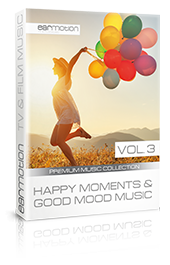 HAPPY MOMENTS AND GOOD MOOD MUSIC VOL.3