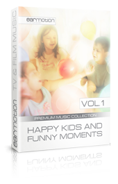 HAPPY KIDS & FUNNY MOMENTS VOL.1