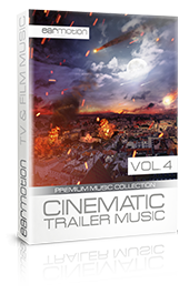 CINEMATIC TRAILER MUSIC VOL.4