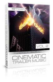 CINEMATIC TRAILER MUSIC VOL.2