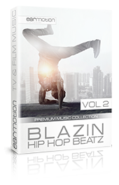 BLAZIN HIP HOP BEATZ VOL.2