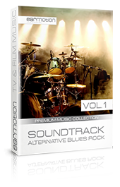 SOUNDTRACK ALTERNATIVE BLUES ROCK VOL.1