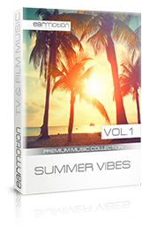 SUMMER VIBES VOL.1