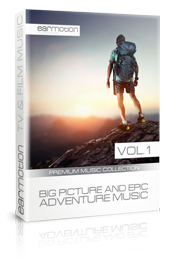 BIG PICTURE AND ADVENTURE VOL.1