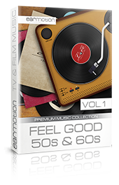 FEEL GOOD 50s AND 60s VOL.1