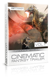 CINEMATIC FANTASY TRAILER VOL.1