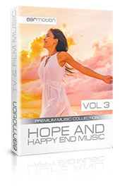 HOPE AND HAPPY END MUSIC VOL.3