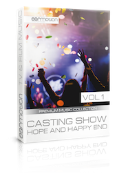 CASTING SHOW HOPE AND HAPPY END VOL.1