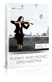 FUNNY AND IRONIC ORCHESTRA VOL.1