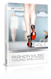 FASHION MUSIC - YOUNG & COOL VOL.1