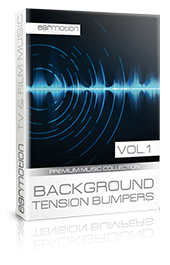 BACKGROUND TENSION BUMPERS VOL.1