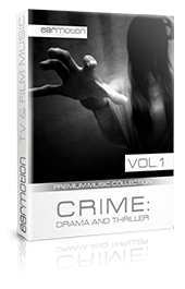 CRIME: DRAMA AND THRILLER VOL.1