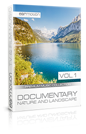 DOCUMENTARY NATURE AND LANDSCAPE VOL.1