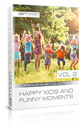 HAPPY KIDS AND FUNNY MOMENTS VOL.2