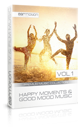 HAPPY MOMENTS & GOOD MOOD MUSIC VOL.1