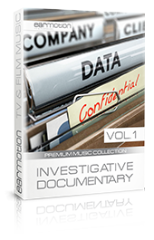 INVESTIGATIVE DOCUMENTARY VOL.1