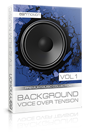 BACKGROUND VOICE OVER TENSION VOL.1