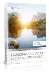 PANORAMA & LANDSCAPE MUSIC VOL.1