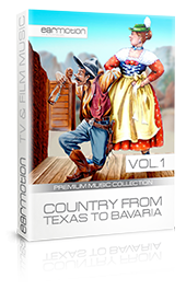 COUNTRY FROM TEXAS TO BAVARIA