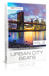 URBAN CITY BEATS VOL.2