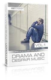 DRAMA AND DESPAIR MUSIC VOL.1