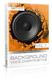 BACKGROUND VOICE OVER POSITIVE VOL.1