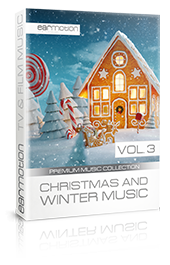 CHRISTMAS AND WINTER MUSIC VOL.3