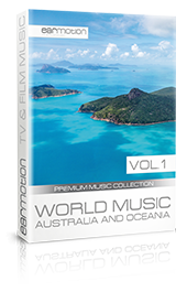 WORLD MUSIC AUSTRALIA AND OCEANIA VOL.1