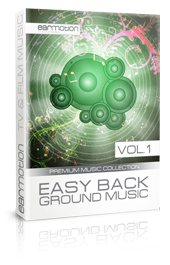 EASY BACKGROUND MUSIC VOL.1