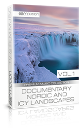 DOCUMENTARY NORDIC AND ICY LANDSCAPES VOL.1
