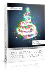 CHRISTMAS & WINTER MUSIC VOL.1