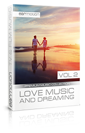 LOVE MUSIC AND DREAMING VOL.2
