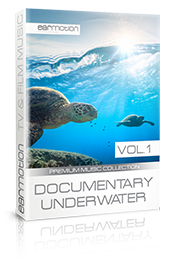 DOCUMENTARY UNDERWATER VOL. 1
