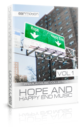 HOPE AND HAPPY END MUSIC VOL.1
