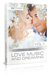LOVE MUSIC AND DREAMING VOL.1