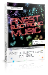 FINEST ELECTRONIC MUSIC VOL.1