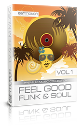 FEEL GOOD FUNK & SOUL VOL.1